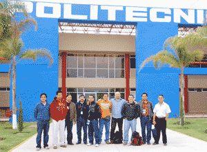 Cuarto Congreso Internacional de Ingenierias y Software Libre CIISLI