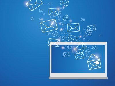 Verificando la cabecera de los correos electronicos