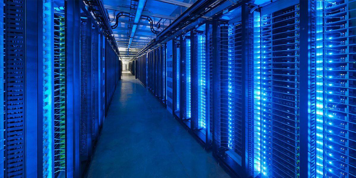 Cloud Computing – Centro de Datos y almacenamiento en la Nube?
