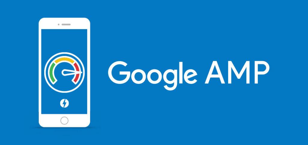 Nuestro sitio web, ahora disponible como pagina de acelerada para movil (AMP)