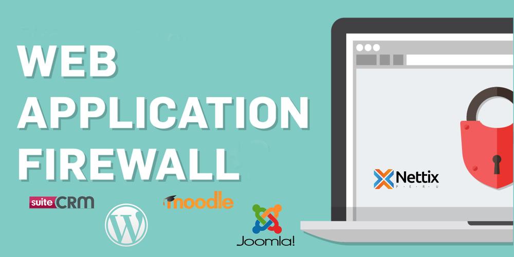 Firewall de aplicación, mod_security y OWASP en nuestros servidores Web