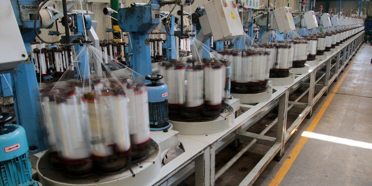 Textil San Ramón: Antivirus y Antispam para Exchange